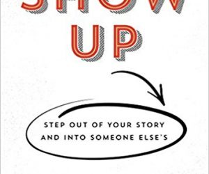 Book cover: Show Up