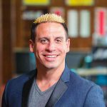 Portrait of Chris Lambert, Founder & CEO of Life Remodeled.