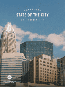 State of the City Cover Photo