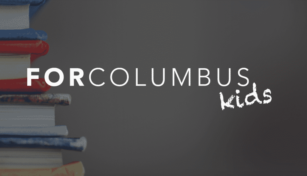 For Columbus Kids logo