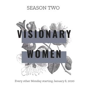 Image for Visionary Women Trailer